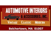 Automotive Interiors coupons or promo codes at automotiveinteriors.com