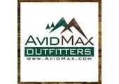 Avid Max Outfitters coupons or promo codes at avidmaxoutfitters.com