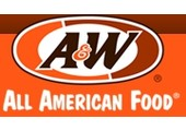 A & W Restaurants coupons or promo codes at awrestaurants.com