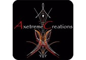 coupons or promo codes at axetremecreations.com