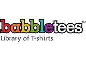 BabbleTees coupons or promo codes at babbletees.com