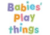 Babiesplaythings.com coupons or promo codes at babiesplaythings.com