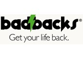 Bad Backs coupons or promo codes at badbacks.com.au