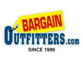 Bargain Outfitters coupons or promo codes at bargainoutfitters.com