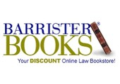 BarristerBooks.com coupons or promo codes at barristerbooks.com