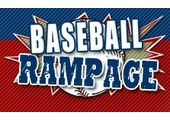 Baseball Rampage coupons or promo codes at baseballrampage.com