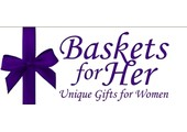 basketsforher.com coupons and promo codes