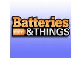 Batteries and Things coupons or promo codes at batteriesandthings.com
