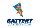 Battery Junction coupons or promo codes at batteryjunction.com