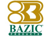 BAZIC PRODUCTS coupons or promo codes at bazicstore.com