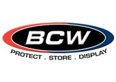 BCW Supplies coupons or promo codes at bcwsupplies.com