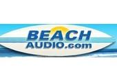 Beach Audio coupons or promo codes at beachaudio.com