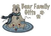 Bear Family Gifts, LLC coupons or promo codes at bearfamilygifts.com