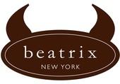 Beatrix coupons or promo codes at beatrixny.com