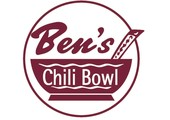 benschilibowl.com coupons and promo codes