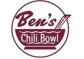 benschilibowl.com coupons or promo codes