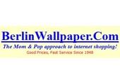 Berlin Wallpaper coupons or promo codes at berlinwallpaper.com