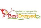 Best Dressed Tot coupons or promo codes at bestdressedtot.com