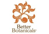 Better Botanicals coupons or promo codes at betterbotanicals.com