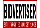 BidVertiser coupons or promo codes at bidvertiser.com