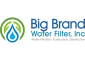 Big Brand Water Filter coupons or promo codes at bigbrandwater.com