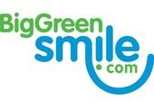 Big Green Smile coupons or promo codes at biggreensmile.com