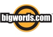 bigwords.com coupons and promo codes