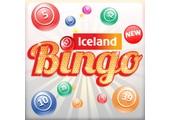 Iceland Bingo coupons or promo codes at bingoiceland.com