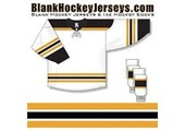 Blankhockeyjerseys.com coupons or promo codes at blankhockeyjerseys.com