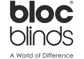 Bloc Blinds coupons or promo codes at blocblinds.co.uk