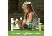 bloomingbows.com coupons and promo codes