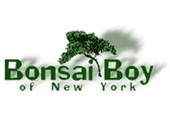 Bonsai Boy coupons or promo codes at bonsaiboy.com