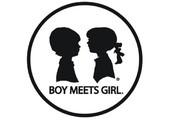 Boy Meets Girl coupons or promo codes at boymeetsgirlusa.com