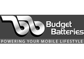 Budgetbatteries coupons or promo codes at budgetbatteries.com