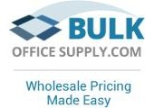 Bulk Office Supply coupons or promo codes at bulkofficesupply.com