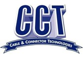 Cable & Connector Technologies coupons or promo codes at callcct.com