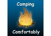 Camping Comfortably coupons or promo codes at campingcomfortably.com