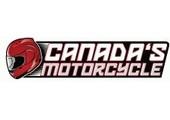 Canada's Motorcycle coupons or promo codes at canadasmotorcycle.ca