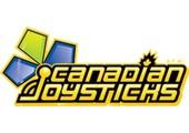 canadianjoysticks.com coupons and promo codes