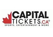 capitaltickets.ca coupons and promo codes