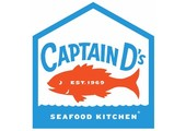 captainds.com coupons and promo codes