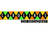 Carolines On Broadway coupons or promo codes at carolines.com