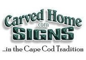 carvedhomesigns.com coupons and promo codes
