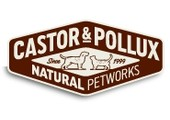 Castor and Pollux Pet Works coupons or promo codes at castorpolluxpet.com