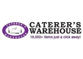 catererswarehouse.com coupons and promo codes