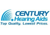 Century Hearing Aids coupons or promo codes at centuryhearingaids.com