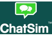 chatsim.com coupons or promo codes