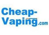 Cheap-Vaping.com coupons or promo codes at cheap-vaping.com