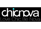 ChicNova coupons or promo codes at chicnova.com