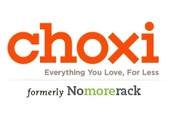 choxi.com coupons or promo codes